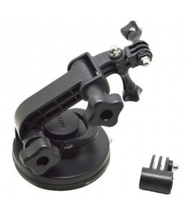 SJCAM vakuumski nosilec, 9 cm, za SJCAM, GoPro®, GitUp, EKEN