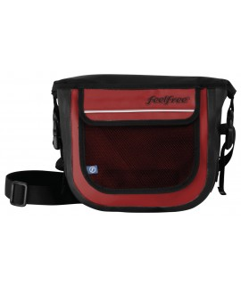 Waterproof Side Bag Feelfree Jazz, 17x22 cm