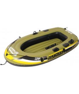 Jilong napihljiv čoln Fishman 100, 185x98x28 cm, 120 kg, 1 oseba