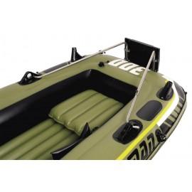 Jilong motorni nastavek za čolne Fishman