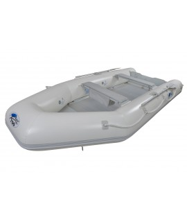 Jilong Boat Z-Ray II 700, 420x180x44 cm, 750 kg, 7 Person