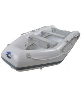 Jilong Boat Z-Ray II 500, 360x170x44 cm, 600 kg, 5 Person