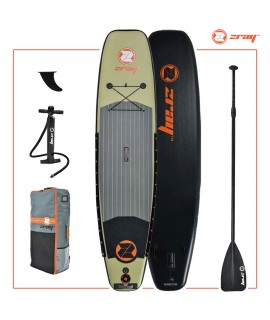 Zray SUP Pack FS7 11' + Paddle + Pump + Backpack