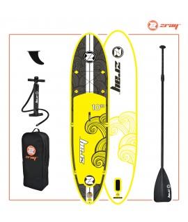 Zray SUP komplet X2 Multiboard 10'10'' + veslo + tlačilka + nahrbtnik