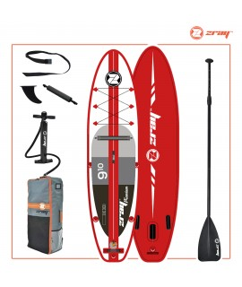 Zray SUP Pack A1 Multiboard 9'9'' + Paddle + Pump + Backpack