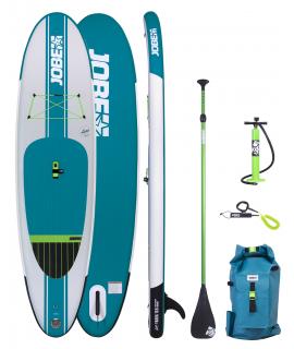 Jobe SUP Package Yarra 10.6 + Paddle + Pump + Backpack