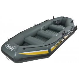 Zray napihljiv čoln Fishman II 500, 328x144x46 cm, 430 kg, 4+1 osebe