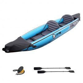 Zray Inflatable Kayak Roatan 376, 376 x77x34 cm, 170 kg, 2 Person