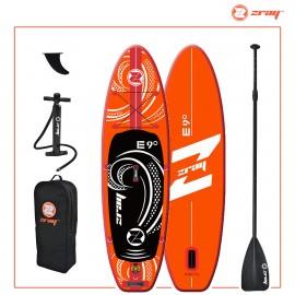 Zray SUP komplet E9 Multiboard 9' + veslo + tlačilka + nahrbtnik