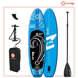 Zray SUP komplet E10 Multiboard 9'9'' + veslo + tlačilka + nahrbtnik
