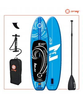 Zray SUP Pack E10 Multiboard 9'9'' + Paddle + Pump + Backpack