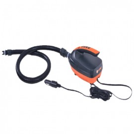 Zray Electric SUP Pump, Manometer, 16 PSI