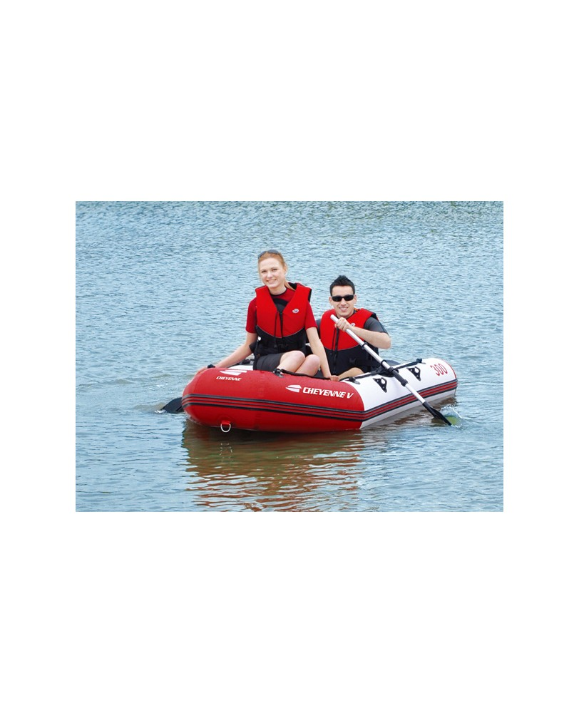 Inflatable Boat: Jilong Inflatable Boat