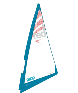 Red Paddle Co Ride Sail