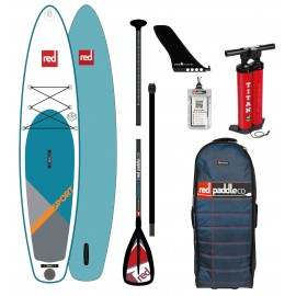 Red Paddle Co SUP 11'0'' Sport MSL + Paddle