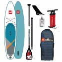 Red Paddle Co SUP 11'0'' Sport MSL + veslo