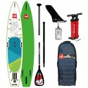 Red Paddle Co SUP 13'2'' Voyager+ MSL + veslo