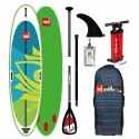 Red Paddle Co SUP 10'8'' Activ MSL + veslo