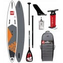Red Paddle Co SUP 10'6'' x 24'' Max Race MSL + veslo