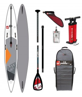 Red Paddle Co SUP 14' x 25'' Elite MSL + veslo
