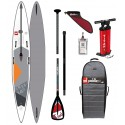 Red Paddle Co SUP 14' x 27'' Elite MSL + veslo