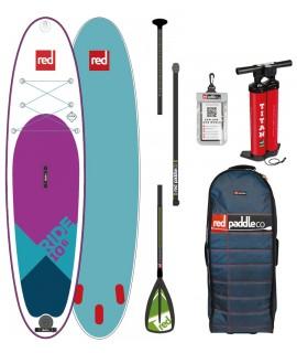 Red Paddle Co SUP 10'6'' Ride SE MSL + veslo