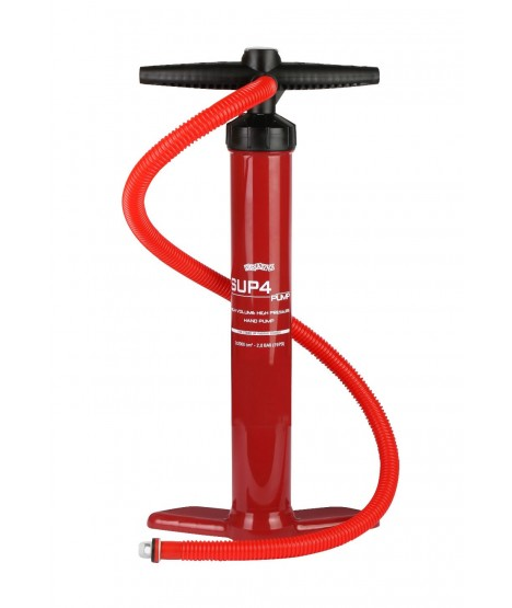 JBay.Zone Manual SUP Pump, Double-Action, 29 PSI