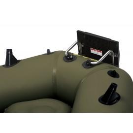 Zray motorni nastavek za čolne Fishman II