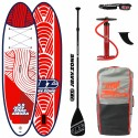 JBay.Zone SUP kit H3 Amura 9'9'' + veslo + pumpa + ruksak + kabel