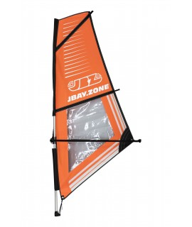 JBay.Zone Ultra-Light SUP Sail JSAIL, 3 m2