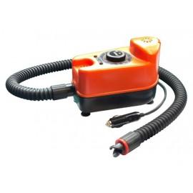 JBay.Zone Electric Pump for SUP, Manometer, 18 PSI