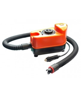 JBay.Zone Electric Pump for SUP, Manometer, 18 PSI