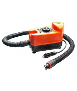 JBay.Zone električna pumpa za SUP, manometar, 18 PSI