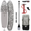 JBay.Zone SUP kit 10.6 FRA! Limited Edition + veslo + pumpa + ruksak + kabel