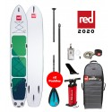 Red Paddle Co SUP 15'0″ Voyager Tandem MSL + Paddle