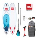 Red Paddle Co SUP 9'4″ Snapper MSL + Paddle
