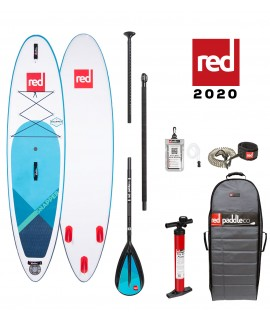 Red Paddle Co SUP 9'4″ Snapper MSL + veslo