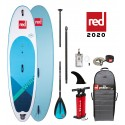 Red Paddle Co SUP 10'7″ Wind MSL + veslo