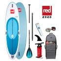 Red Paddle Co SUP 10'7″ Windsurf MSL + veslo