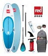 Red Paddle Co SUP 10'7″ Windsurf MSL + Paddle