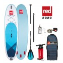 Red Paddle Co SUP 10'6″ Ride MSL + veslo