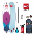 Red Paddle Co SUP 10'6″ Ride SE MSL + Paddle