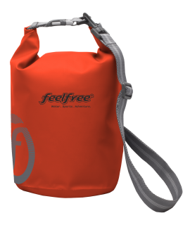 FeelFree vodootporna torbica Dry Tube Mini, 3L