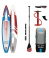 JBay.Zone SUP Pack 12.6 Cj4 Rush USED