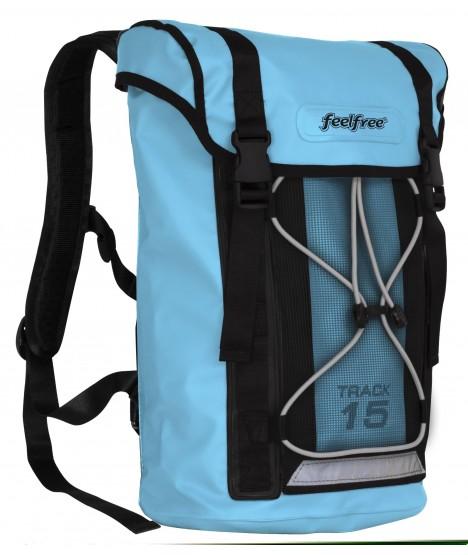 Vodoodporni nahrbtnik FeelFree Track, 15L