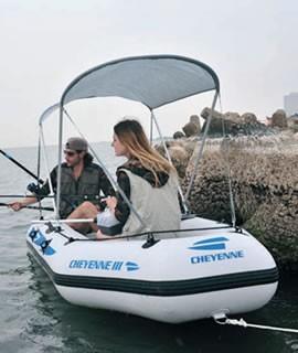 Napihljivi čolni