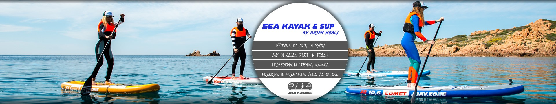 WAII SUP and Kayak